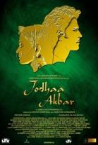 P�ster de  (Jodhaa Akbar)
