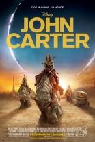 P�ster de John Carter (John Carter)