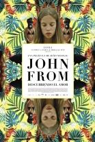 John From: Descubriendo el amor