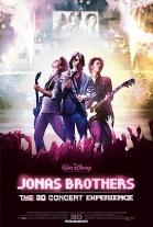 Ver Jonas Brothers En Concierto 3D (2009) Online Latino