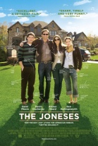P�ster de  (The Joneses)