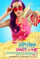 P�ster de  (Katy Perry: Part of Me 3D)