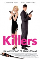 P�ster de Killers (Killers)