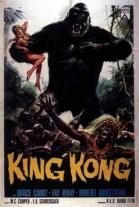 P�ster de King Kong (King Kong)