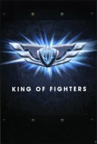 Póster de  (King of Fighters)