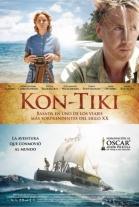 P�ster de Kon-Tiki (Kon-Tiki)
