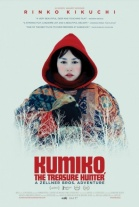 VER y Descargar Kumiko, the Treasure Hunter (2014) Online Latino Mega