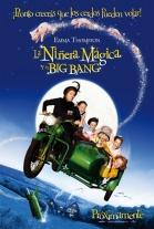 Ver La niñera mágica y el Big Bang (2010) Online Latino
