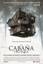 P�ster de La caba�a en el bosque (The Cabin in the Woods)
