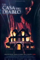 P�ster de La casa del diablo (The House of the Devil)