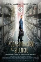 VER y Descargar La conspiración del silencio (2014) Online Latino Mega
