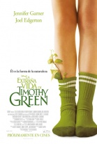 P�ster de La extra�a vida de Timothy Green (The Odd Life of Timothy Green)