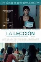 VER y Descargar La lección (2014) Online Latino Mega
