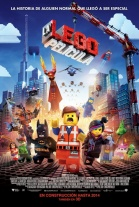 P�ster de La Lego pel�cula (Lego: The Movie)