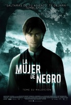 P�ster de La mujer de negro (The Woman in Black)