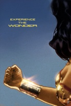 P�ster de  (Wonder Woman)