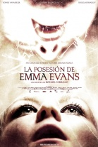 P�ster de La posesi�n de Emma Evans (Exorcismus )