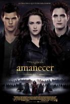 Póster de La Saga Crepúsculo: Amanecer - Parte 2 (The Twilight Saga: Breaking Dawn - Part 2)