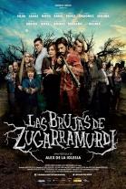P�ster de Las brujas de Zugarramurdi (Las brujas de Zugarramurdi)