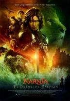 Las Cronicas de Narnia Principe Caspian TS Xvid Audio Latino 2cds  com ar preview 0