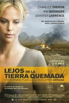 P�ster de Lejos de la Tierra Quemada (The Burning Plain)