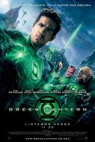Pster de Green Lantern (Linterna Verde) (Green Lantern)