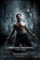 P�ster de Lobezno inmortal (The Wolverine)