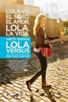 P�ster de Lola Versus (Lola Versus)