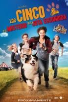 VER y Descargar Los Cinco y el misterio de la joya escondida (2013) Online Latino Mega