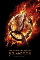 Los juegos del hambre: En llamas (The Hunger Games: Catching Fire) (2013)