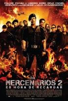 VER y Descargar Los mercenarios 2 (2012) Online Latino Mega