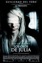 P�ster de Los ojos de Julia (Los ojos de Julia)