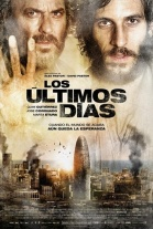 P�ster de Los �ltimos d�as (The Last Days)