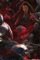 P�ster de Los Vengadores: La era de Ultr�n (The Avengers: Age of Ultron)