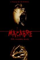 P�ster de  (Macabre)