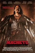 P�ster de Machete (Machete)