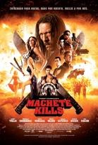 P�ster de Machete Kills (Machete Kills)
