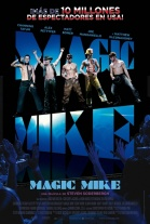 P�ster de Magic Mike (Magic Mike)