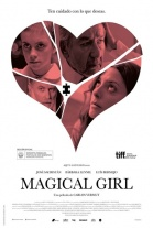 VER y Descargar Magical Girl (2014) Online Latino Mega