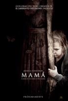 P�ster de Mam� (Mama)