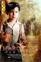 P�ster de Marcelino pan y vino (Marcelino pan y vino)