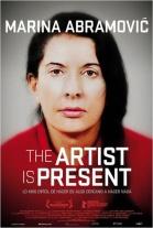 Marina Abramovic: La artista est� presente