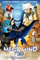 P�ster de Megamind (Megamind)