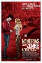 P�ster de Memorias de un zombie adolescente (Warm Bodies)