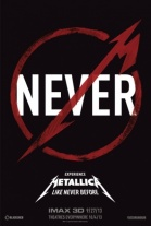 Nueva pelicula de Metallica, Throungh The Never