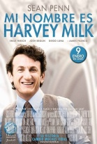 P�ster de Mi nombre es Harvey Milk (Milk)