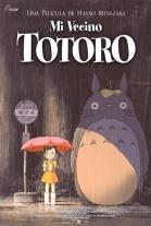 P�ster de Mi vecino Totoro (Tonari no Totoro)