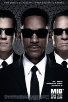 Póster de Men in Black 3 (Men in Black III)