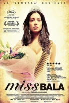 P�ster de Miss Bala (Miss Bala)