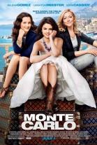 Póster de Monte Carlo (Monte Carlo)